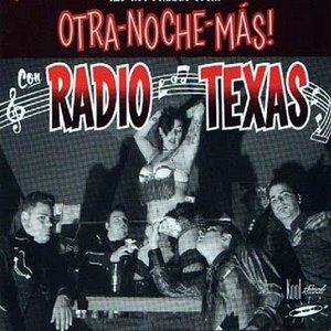 Image for 'Radio Texas'