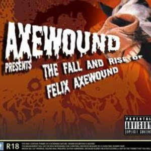 Image for 'The Fall & Rise of Felix Axewound'