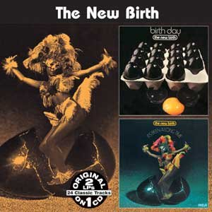 Immagine per 'Birth Day/It's Been A Long Time Collectables 2752'