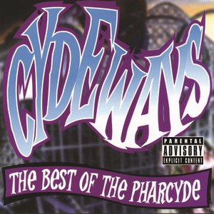 Image for 'Cydeways: The Best Of The Pharcyde'