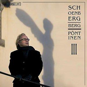 Bild för 'SCHOENBERG / BERG: Piano Music'