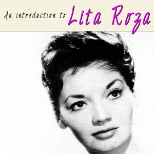 Image for 'An Introduction To Lita Roza'