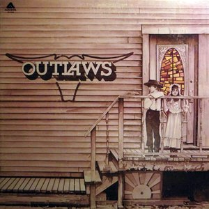 Image for 'Outlaws'