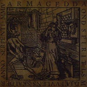 Image for 'Ændalykt'