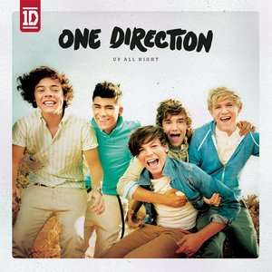 Image for 'Up All Night'
