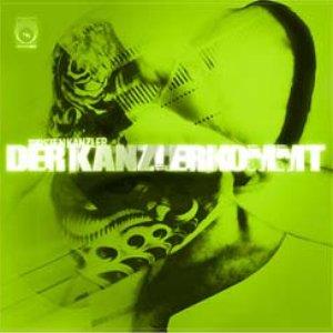 Image for 'Der Kanzler Kommt'