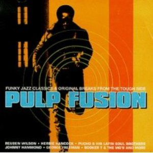 Image for 'pulp fusion'