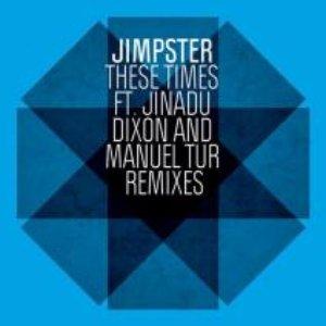 Image for 'These Times (Dixon & Manuel Tur Remixes)'