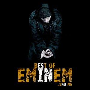 Imagem de 'The Best Of Eminem'