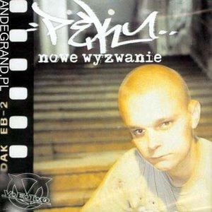 Image for 'Nowe wyzwanie'