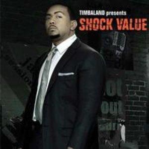 Image for 'Timbaland featuring 50 Cent & Tony Yayo'