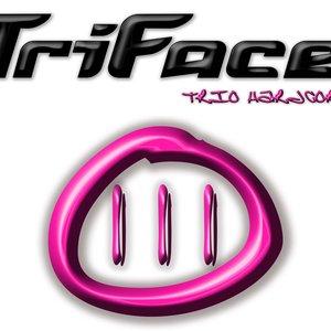 """Triface""的封面"