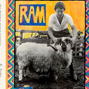 Image for 'Ram (Deluxe Edition)'