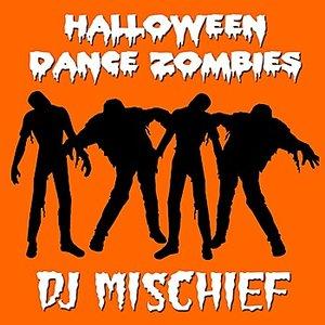 Image for 'Halloween Dance Zombies'