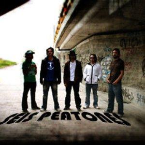 Image for 'Seis Peatones'