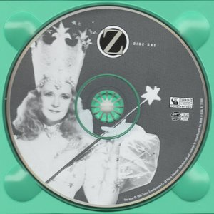 Image for 'The Wizard of Oz: The Deluxe Edition (disc 1)'