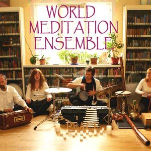 Image for 'World Meditation Ensemble'