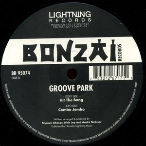 Image for 'Groove Park'