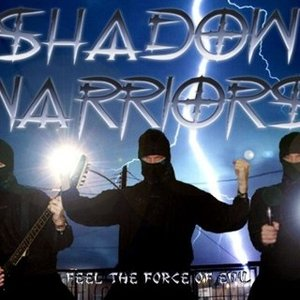 Image for 'Shadow Warriors'
