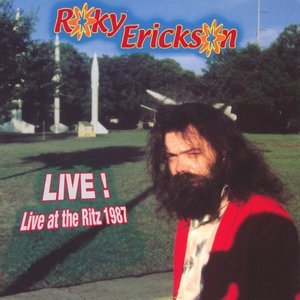 Image for 'Live at the ritz 1987'