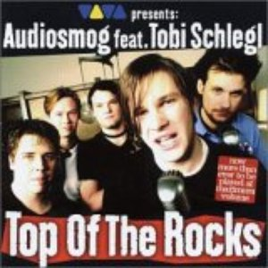 Image for 'Audiosmog Feat. Tobi Schlegl'