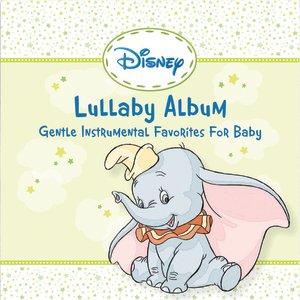 Image for 'Disney Lullaby Album'