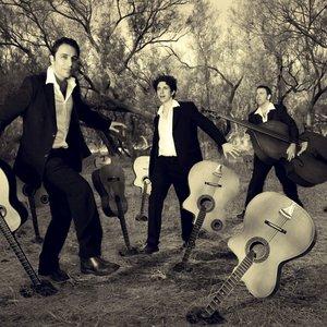 Image for 'Swing De Gitanes'