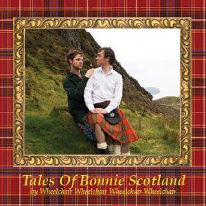 Image for 'Tales Of Bonnie Scotland'