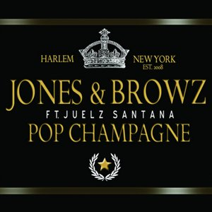 Image for 'Pop Champagne'
