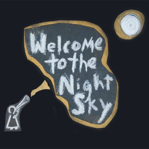 Bild für 'Welcome To The Night Sky'