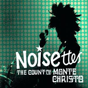 Image for 'The Count Of Monte Christo (First Man Remix)'
