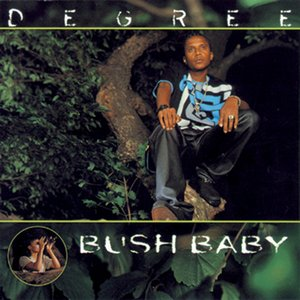 Image for 'Bush Baby'