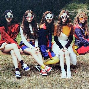 Immagine per 'Red Velvet'
