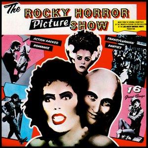 Bild för 'The Rocky Horror Picture Show'