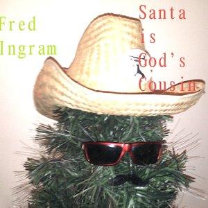 Image for 'Santa Is God's Cousin'
