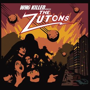 Imagem de 'Who Killed The Zutons?'