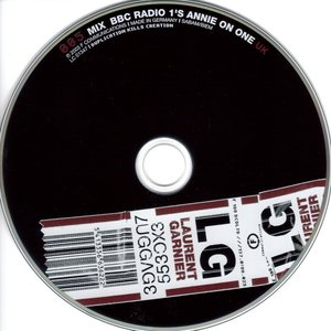 Image for 'Excess Luggage (Mixed by Laurent Garnier) (disc 5: Mix BBC Radio 1's Annie on One)'