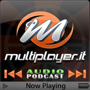 Image for 'Multiplayer.it Audio Podcast'