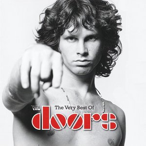 Image for 'The Very Best of The Doors'