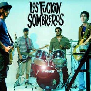 Image for 'Los Fuckin Sombreros'