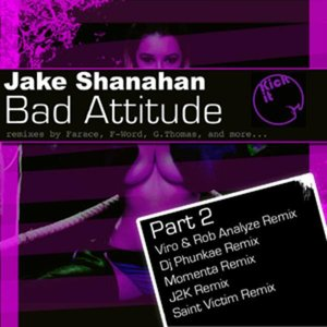 Image for 'Bad Attitude Part 2'