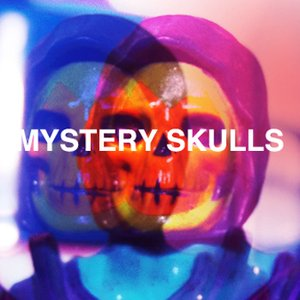 Image for 'Mystery Skulls EP'