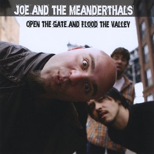 Image for 'Open the Gate and Flood the Valley'