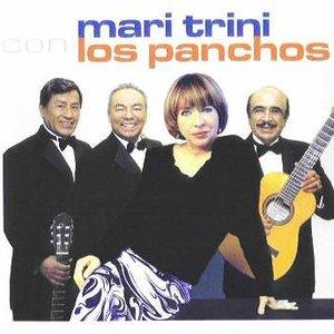 Image for 'Trio Los Panchos  Y Mari Trini'
