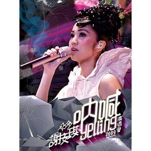 """Image for '好多謝安琪""""吶喊""""演唱會2009'"""