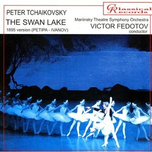 Image for 'The Swan Lake ACT II Scene- Allegro'