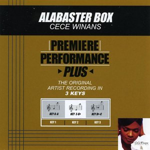 Image for 'Alabaster Box (Premiere Performance Plus Track)'