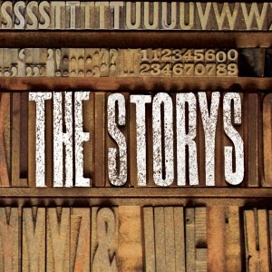 Image for 'The Storys'