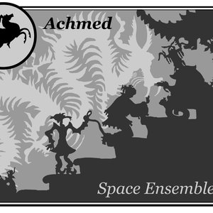 Image for 'The Adventures of Prince Achmed II'