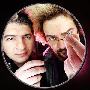 Imagem de 'Marko Kon and Milan Nikolić'